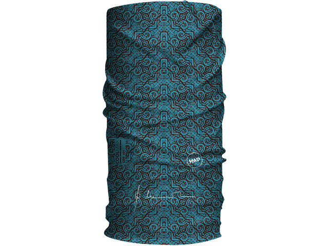 HAD Coolmax Sun Protection Ceinture chaude, tibet blue by reinhold messner